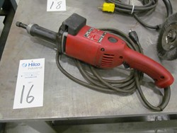 1 - Milwaukee 5196 Electric Die Grinder