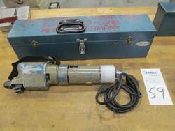 1 - Biax 4-EASL Electric Scraper