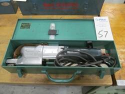 1 - Biax 8EM Electric Scraper