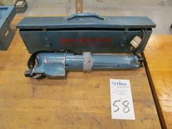 1 - Biax 7EL Electric Scraper