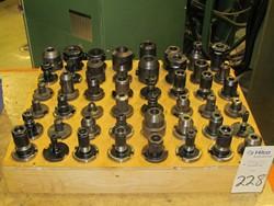 48 - Assorted 40 Taper