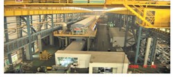 1 - Multi Coating Line-Mfg POSCO  150.000 Ton/Year