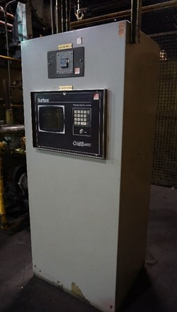 1 - Surface Combustion S3RX - 3600 Endothermic Gas Generator