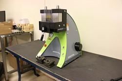 1 - Rego Fix PGU 9500 Automatic Clamping Machine