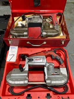2 - Milwaukee 6230 Electric