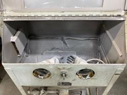 1 - Trinco 36-BP2 Dry Blast Cabinet
