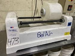 1 - C & M Topline Bel-Air Rotary Tumbler