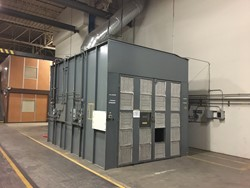 1 - Viking Paint Booth
