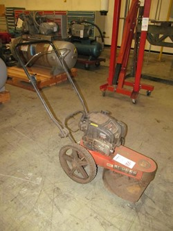 1 - DR TRM 675 Trimmer Mower