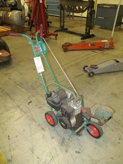 1 - Power Trim 200 Gas Powered Edger Mower