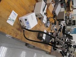 1 - 12-562-21  Lab Pro Power Lite #M4402 Fiber Optic Lightsource