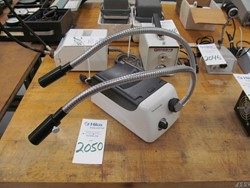 1 - Fiber Optic Lightsource