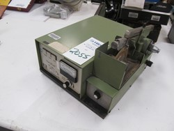 1 - Leco Vari/Cut VC-50 Cut-Off Saw