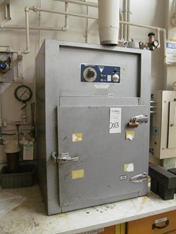 1 - Despatch VU5-33 Electric Oven