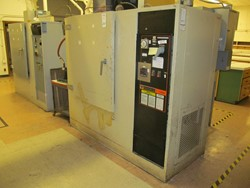 1 - Despatch VRF2-19-2 Electric Oven
