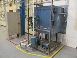1 - United McGill Electric Vacuum Furnace