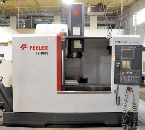 Jeffery Tool & Manufacturing