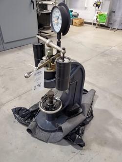 1 - Pimco Hydraulic Press