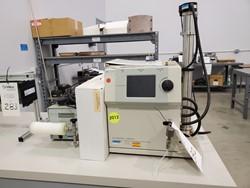 1 - TSI Electrostatic Classifier