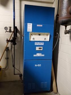 1 - On Site Nitrogen Generator