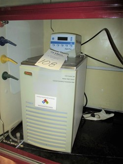 1 - Thermo Scientific Neslab RTE 17 Circulating Bath