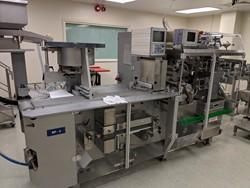 1 - Noak-Ulmhann C130-S3025  Blister Pack Machine