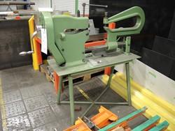 1 - Fasti Circle Cutting Machine
