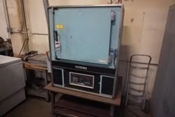 1 - Blue M DC256C 650 Degree Max. Temp. Convection Oven