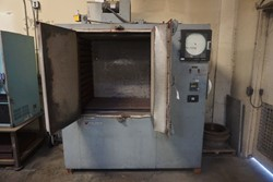 1 - Despatch V-29SD 850 Degree Max. Temp. Curing Oven