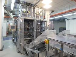 1 - Bosch SVB 4015 AT Vertical Form Fill For Powder on Bag Sealing Machine