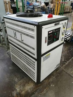 1 - Ming Lee Industrial ML-CA03 Chiller