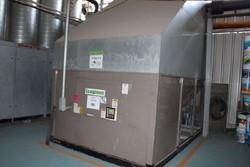 1 - Ecogreen ECCLAA360A25CBR4 Chiller