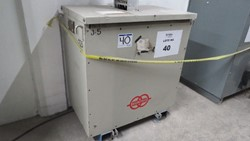 1 - Transformadores Suntec, S.A.S DTAT3 Electrical Power Transformer