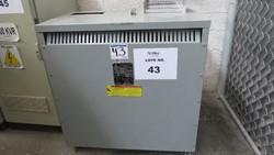 1 - Transformadores Victory, S.A. De C.V. Electrical Power Transformer