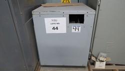 1 - Electrical Power Transformer