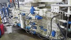1 - Rainville 1SOURCE Injection Blow Molding Machine