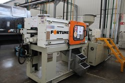 1 - Victor Taichung Machinery VECONOMA - 180 Injection Molding Machine