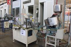 1 - Amenns No. 5 Assembly Machine