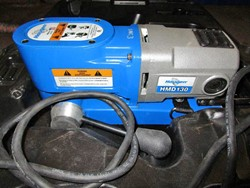1 - Hougen HMD130 Low Profile Magnetic Base Drill