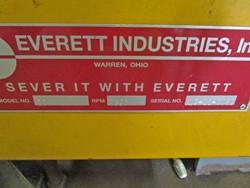 1 - Everett Industries 22 22