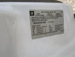 1 - Chevrolet C30 1 Ton Pickup Truck