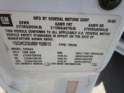 1 - Chevrolet Pickup Truck