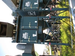 1 - Farr GS-16 Gold Series Dust Collector