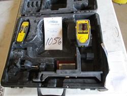 1 - CST Berger Robert Bosch / RL50HV Rotary Laser