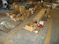 1 - Lot of Assorted Spare Parts