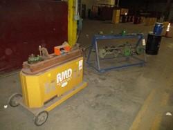1 - Baileigh RMD M350 Tube Bender