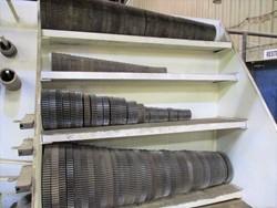 1 - Change Gears for Lorenz Gear Hobber