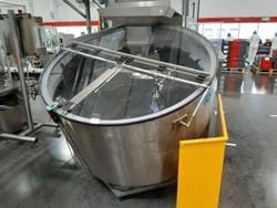 1 - Groninger ZSB 1500 1500 mm DIAMETER BOWL Sorter