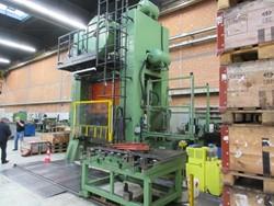 1 - Balconi 2DMRF315 High-Speed Press