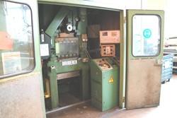 1 - Bruderer BSTA 25 High-Speed Press
